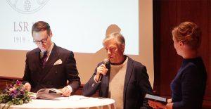 KTT Mika Pantzar luottaa kauppatieteellisen tutkimuksen laatuun myös tulevaisuudessa.